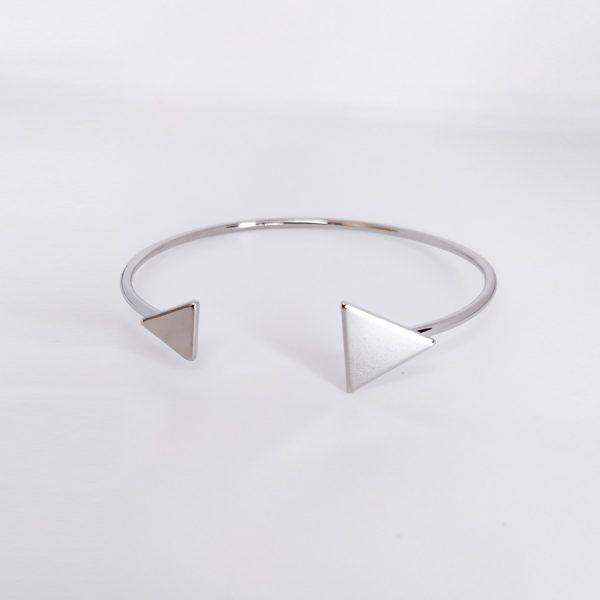 Bracciale Triangoli